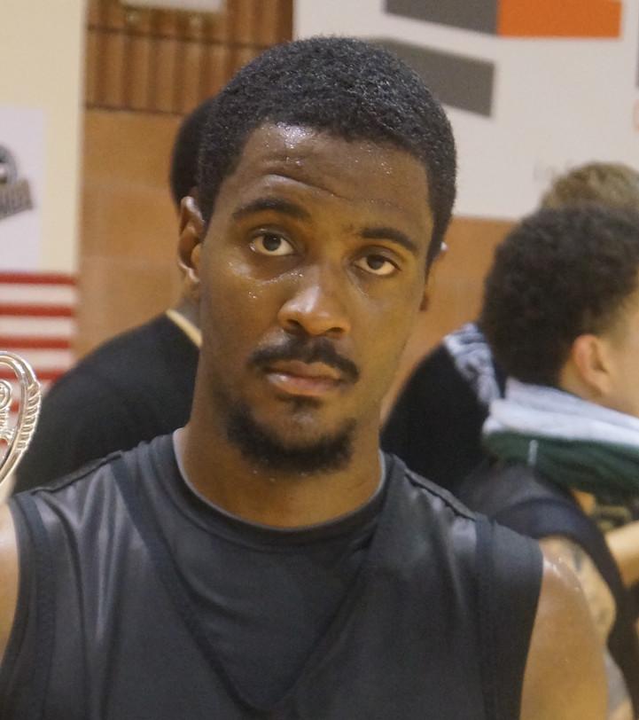 Rapheal Davis. Photo by Purdue Sports Information