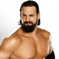 Damien Sandow. Photo from WWE.com.