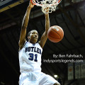 Kameron Woods will be one of Butler's most important players this season.
