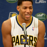 Danny Granger was once Indiana's key player. That's no longer the case.