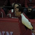 Tom Crean has a top job, with top expectations.