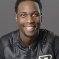 Caleb Swanigan. From Purdue Athletics.