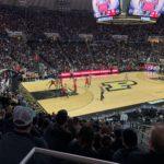 Purdue Extends Program Best Win Streak to 18